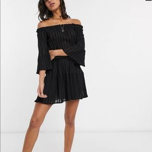 ASOS flowy dress